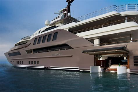 Yacht Boat Music by Crn J Ade Custom Megayacht With Valet Parking Almost