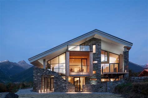 chalets 224 meg 232 ve architecture et styles design ou traditionnel charming houses
