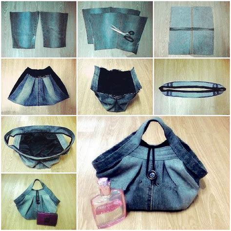17 Diy Handbag Ideas To Update Your Wardrobe In Budget