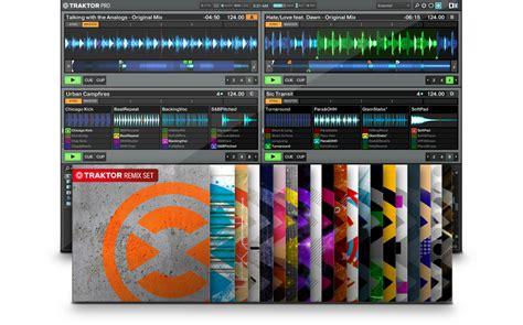 bluffer s guide to traktor s remix decks part 1 digital dj tips
