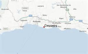 carvoeiro location guide