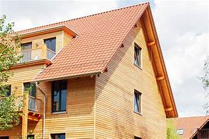 Holzfassade Streichen Preis : wie streiche ich eine holzfassade richtig holzschutz magazin farben shop farbe online ~ Markanthonyermac.com Haus und Dekorationen