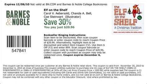 barnes and noble salary barnes noble 30 on the shelf pay 20 96