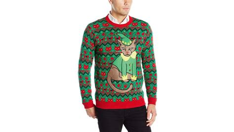 Top 10 Best Christmas Sweaters For Men
