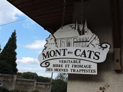 vue a 233 rienne picture of abbaye sainte du mont des cats godewaersvelde tripadvisor