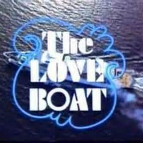 Who Sings Love Boat Theme Song by Love Boat Theme Song Lyrics And Music By Tv Show