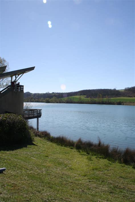 le sentier d interpr 233 tation le lac du salabert