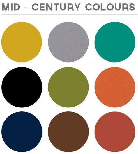 25+ Best Ideas About Modern Color Palette On Pinterest