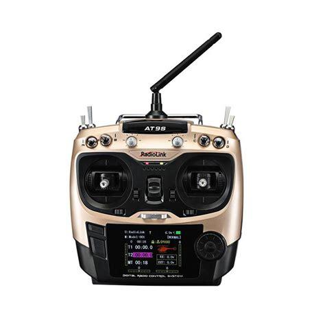 Radiolink AT9S 24GHz 9 Channel Transmitter Radio & R9D