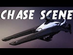 Destiny Funny Moments - Intense Elimination, Epic Chase ...