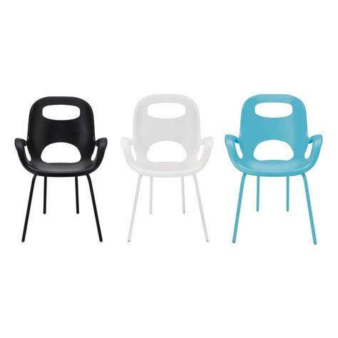 umbra oh chair by karim rashid available at black by design