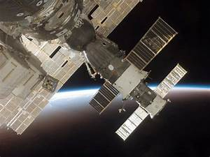 International Space Station Photos -- National Geographic
