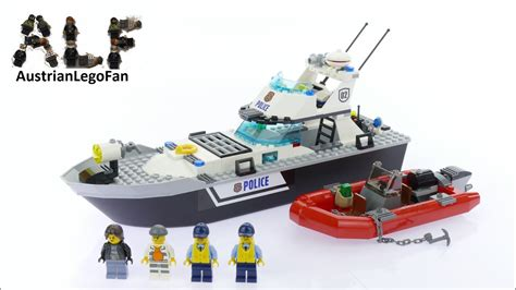 Toy Lego Boat by Lego City Boat Www Imgkid The Image Kid Has It