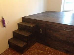 Podest Mit Ausziehbarem Bett : montagetischler notdienst ~ Markanthonyermac.com Haus und Dekorationen
