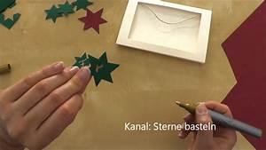 Weihnachtsgeschenke Für Mama Und Papa Selber Machen : weihnachtskarten basteln weihnachtsgeschenke selber machen ideen 2016 youtube ~ Markanthonyermac.com Haus und Dekorationen