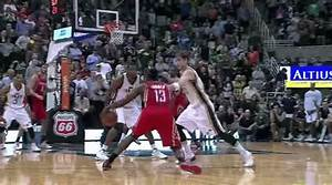 Harden Houston Rockets GIF - Find & Share on GIPHY