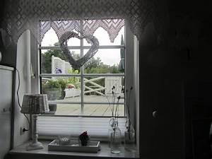 Küchenfenster Gardinen Modern : k chenfenster gardinen ~ Markanthonyermac.com Haus und Dekorationen