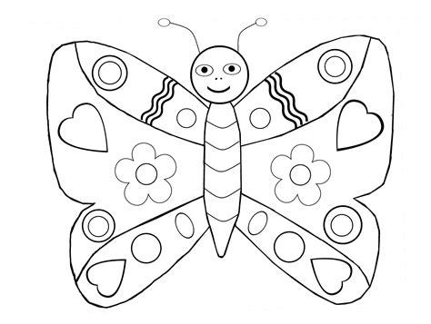 110 dessins de coloriage papillon 224 imprimer sur laguerche page 7