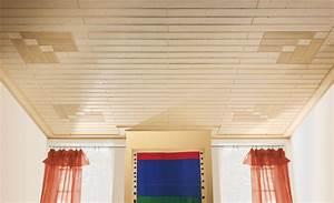 Moderne Holzdecken Beispiele : deckenverkleidungen decker holz ~ Markanthonyermac.com Haus und Dekorationen