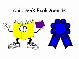 Children book award