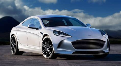 2018 Aston Martin Rapide S Review, Ratings, Engine New