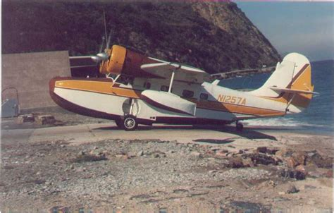Catalina Flying Boats Long Beach by Airlines4