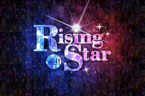 2015 Rising Star Constellations