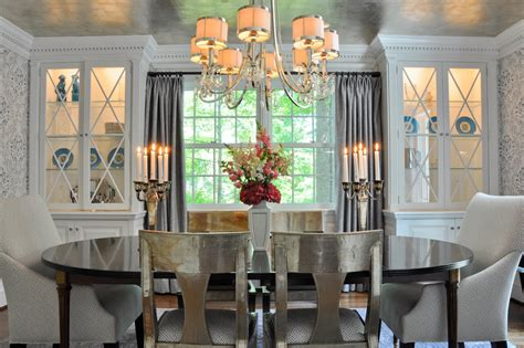 Built-in-china-cabinet-dining-room-traditional-with Kid Bathroom Shower Curtains Blood Splatter Curtain Black White Yellow Valentina Ramos Aaron Birds Monogram Owl Target Bathtub