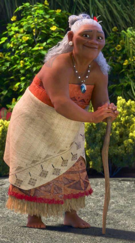 Moana Grandma Song On Boat Lyrics by Tala Waialiki Disney Wiki Fandom Powered By Wikia