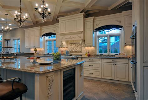 28 make your kitchen with 18 white