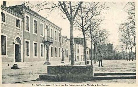 les villages de l aude salles sur l hers www belcaire pyrenees