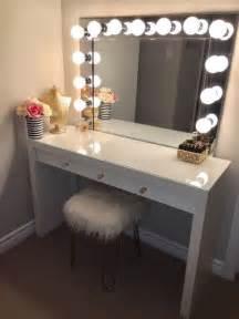 25 best ideas about diy vanity mirror on makeup vanity mirror makeup storage and