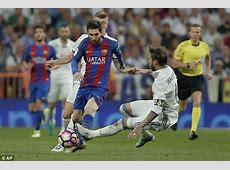 Messi turns 30 Sportsmail looks at 30 great moments