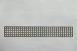 Heizkörperverkleidung Für Alte Heizkörper : individuell gefertigtes l ftungsgitter aus edelstahl ~ Markanthonyermac.com Haus und Dekorationen