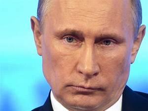 Vladimir Putin Gave George H.W. Bush A Very Special ...