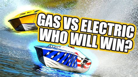 Rc Gas Powered Boats Youtube by Exceed Racing Eagle Gas Powered Vs Fiberglass Performance