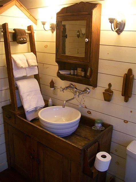 17 best ideas about antique bathroom decor on