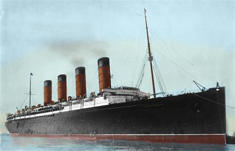 when was bright and cheerful by rms olympic on