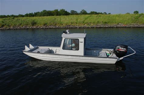 Seaark Boats Monticello Ar Jobs by Seaark Boats Reveals New 26 Cub And 26 Workhorse Models