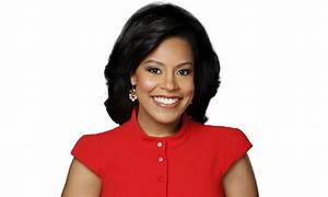 Sheinelle Jones, co-anchor, Weekend TODAY - TODAY.com