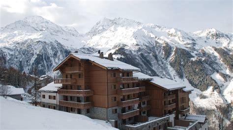 ski chalet in luxury ski chalet skiing