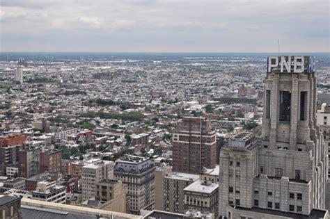 Philadelphia City Observation Deck by Philadelphia City Observation Deck Philadelphia