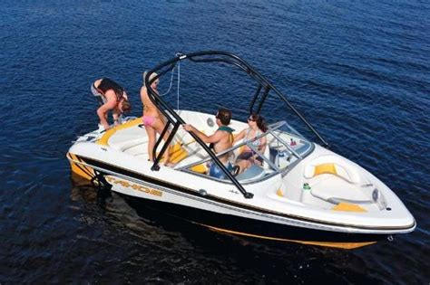 Bass Pro Ocean Boats by 2011 Tahoe Q7i Boats Yachts For Sale