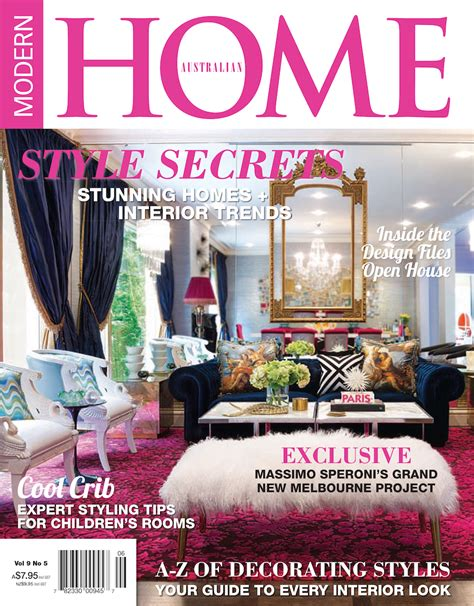 top 100 interior design magazines you must part 4