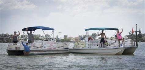 Anna Maria Island Boat Charters by Boat Rides Tours And Charters In Cortez Fl Captain Kim S