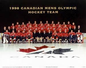 Bob Clarke Names 23-Player Men's Roster for 1998 Winter ...