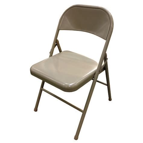 16 quot steel folding chair at menards 174