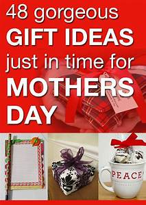Mother's Day Gift Ideas : 48 gorgeous gift ideas just in ...