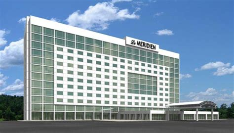 starwood to open nine le m 233 ridien hotels in 2013 frequent business traveler