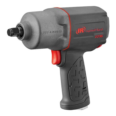 ingersoll rand 174 2235timax 1 2 quot drive duty air impact wrench